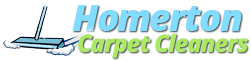 Homerton Carpet Cleaners